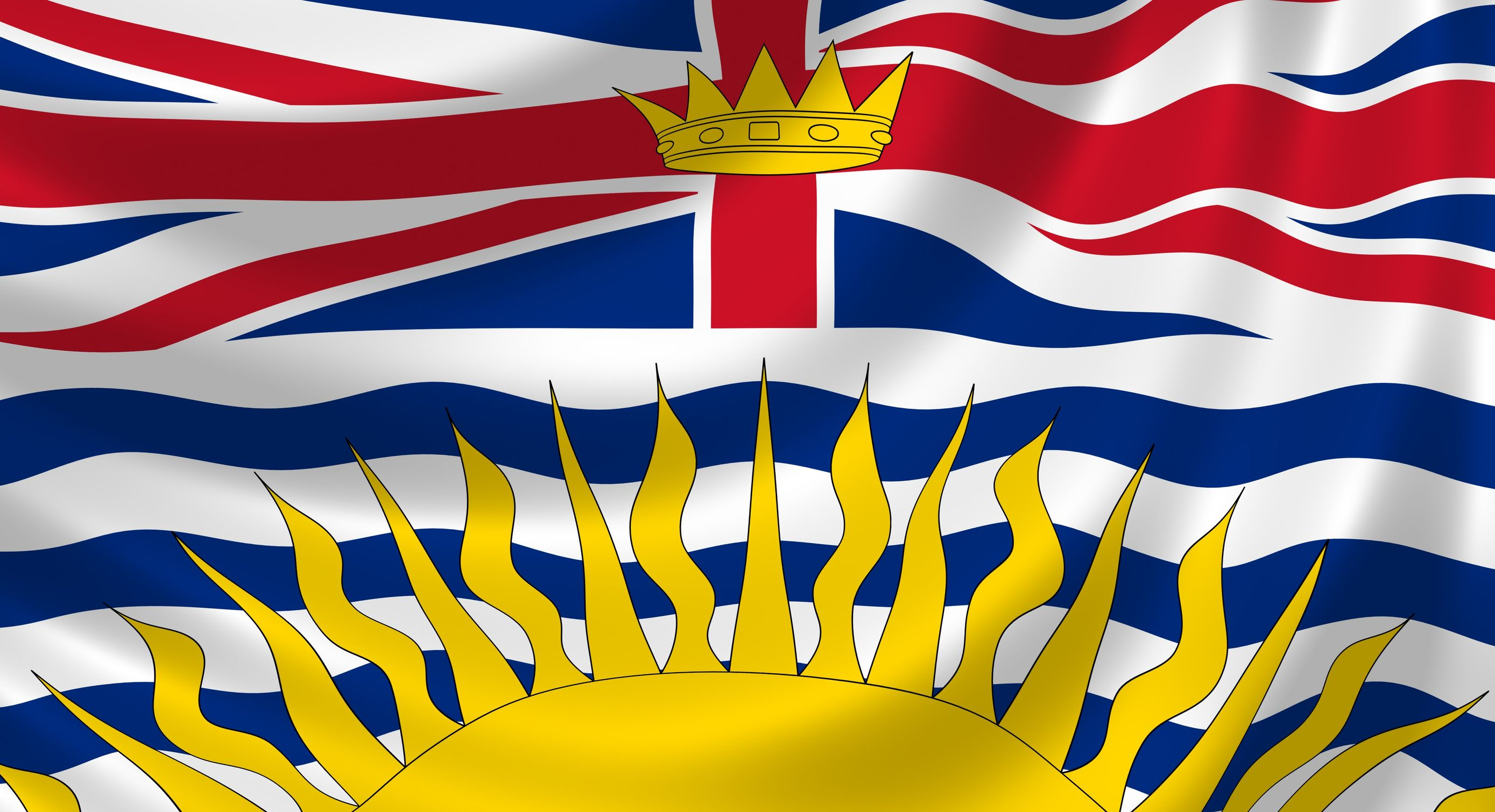 Flag British Columbia17151596 l